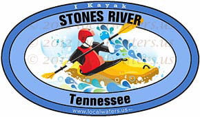 Stones River Kayak