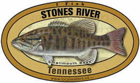 Stones River Smallmouth Bass