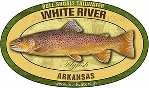 White River Bull Shoals