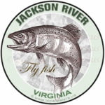 Jackson River Fly Fish Virginia