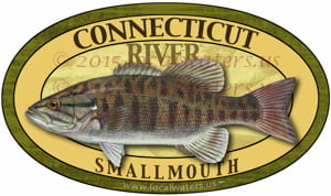 Connecticut River Smallmouth