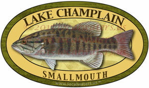 Lake Champlain Smallmouth Bass