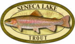 Seneca Lake Trout